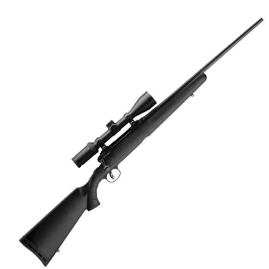 """savage axis 243 bolt action 