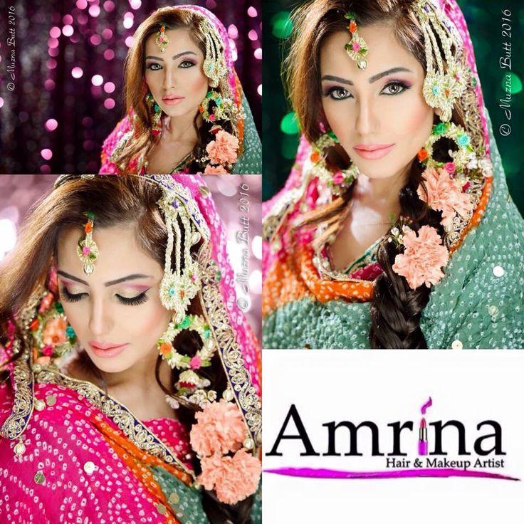 Model: Halima Matlub Hair and Makeup: Amrina Iqbal Photographer: Muzna Butt #bridal #asianbridal #mendhi #mehndi #asianattire #mehndiclothes #mendhiclothes #jewellery #colourful #makeup #hair #makeup #hairandmakeup #beauty #wedding #asianwedding #me #modelling #shoot #photoshoot #photography #HalimaMatlub
