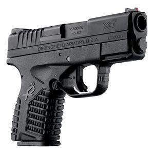 Springfield Armory XD-S Semi-Auto Pistol Essentials Package |  Bass Pro Shops: The Best Hunting, Fishing, Camping & Outdoor Gear