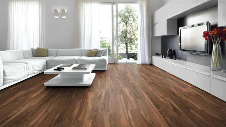 Why Is Laminate Flooring So Popular?