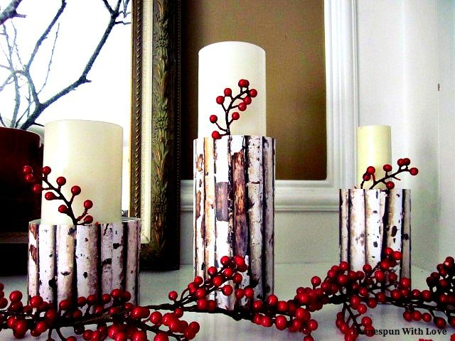 17 Best Images About White Birch Ideas On Pinterest