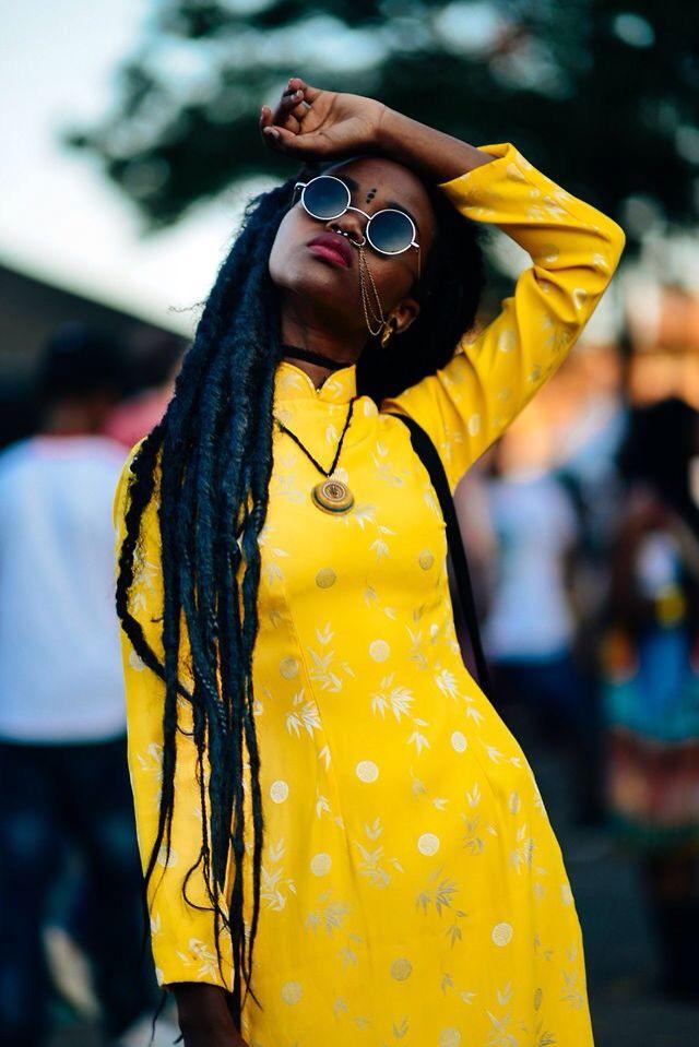Natural Yellow
