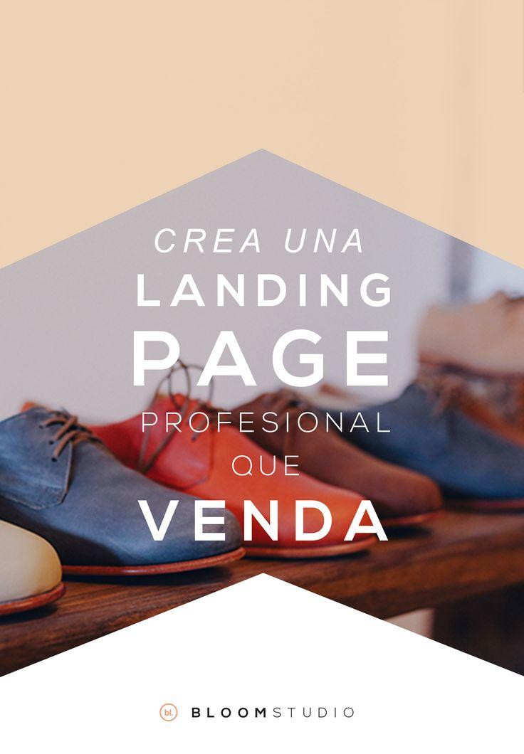 Una landing page es una página principal en un sitio web. El propósito es informar al visitante de la forma más clara, rápida y sencilla cuál es tu negocio de forma que pueda hacer una compra, descarga o suscripción. Aquí te damos algunos consejos para tener una landing page que te genere más conversiones.
