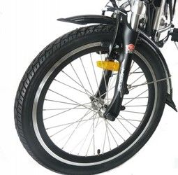 "Bicicleta eléctrica Soonerbike plegable 20"" lifepo4  #bicicletaelectrica #bicielectrica #soonerbike #bicicleta #eléctrica #plegable #lifepo4"