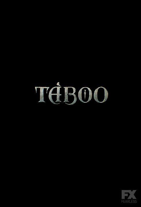 Taboo (TV Mini-Series 2016)