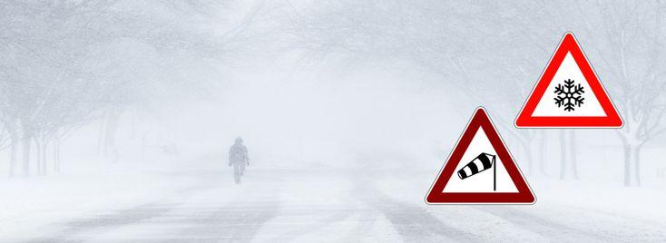 +++ Gefährliche Lage am Donnerstag? +++  Die deutlich kältere Luft bringt weiten Teilen Deutschlands am Dienstag und Mittwoch Schnee- und Graupelschauer, sowie einzelne Gewitter. Am Donnerstag könnte es mit einem Orkantief richtig turbulent werden.  #Unwetter #Sturm #Orkan #Schnee #Glätte #Wetter