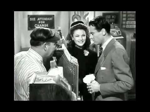 Rings On Her Fingers - Henry Fonda, Gene Tierney  1942