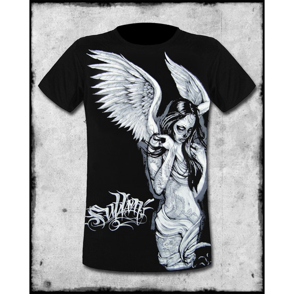 Popular Fallen Angel Clothing Buy Cheap Fallen Angel: 1000+ Images About Skin Industries, DC, And SULLEN On