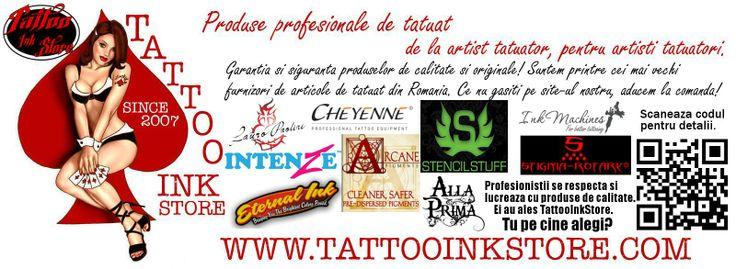 Promo www.tattooinkstore.com