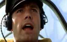 #PearlHarbor (2001) - Capt. Rafe McCawley