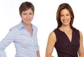 Lesbian Today Show anchor expecting a baby | Boston Spirit ...