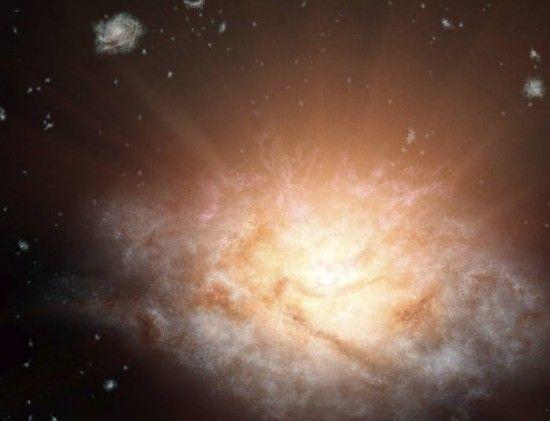 L'astronomie consiste à ouvrir des yeux sur le cosmos. Des yeux parfois comme les nôtres, sensibles à la lumière dite visible, mais aussi des yeux qui voient l'invisible, cette partie du spectre électromagnétique échappant à nos rétines humaines. Le télescope...