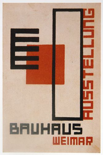 Bauhaus #Typography | Flickr - Photo Sharing!