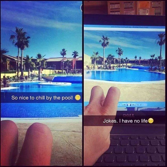 Some of the Most Hilarious Snapchat Fails - You Only Live Once | Guff