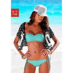 Calvin Klein Bandeau Bikini-Top – Core Icon Xs Calvin KleinCalvin Klein
