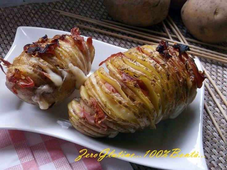 Patate+a+Ventaglio+Farcite
