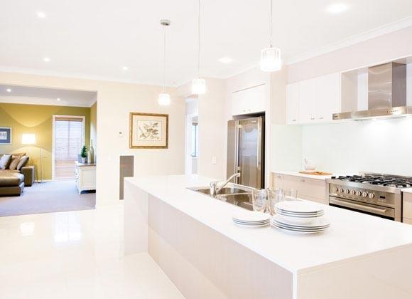 Sekisui Homes - Sovereign 360 Kitchen