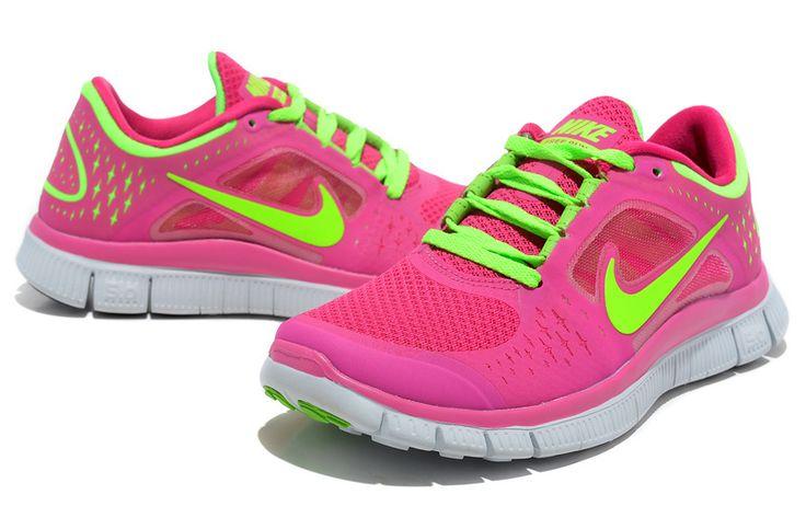 Nike Free Tr Fit 3 Breathe Fitness Sko