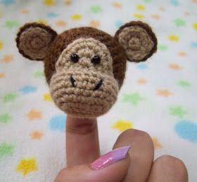 Blog sobre patrones gratis de tejidos al crochet y amigurumi