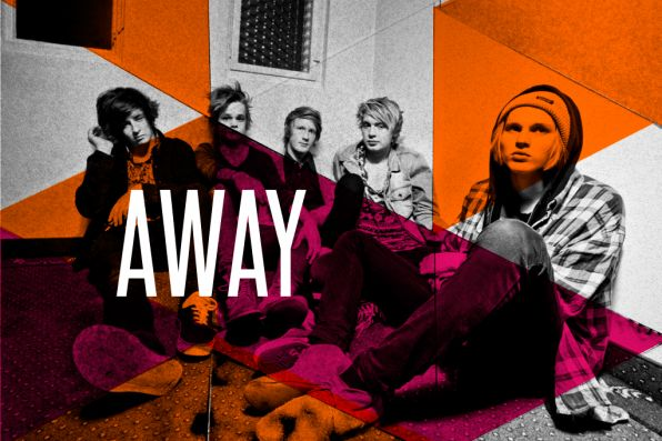Away http://www.slottsfjell.no/2013/05/23/away-2/