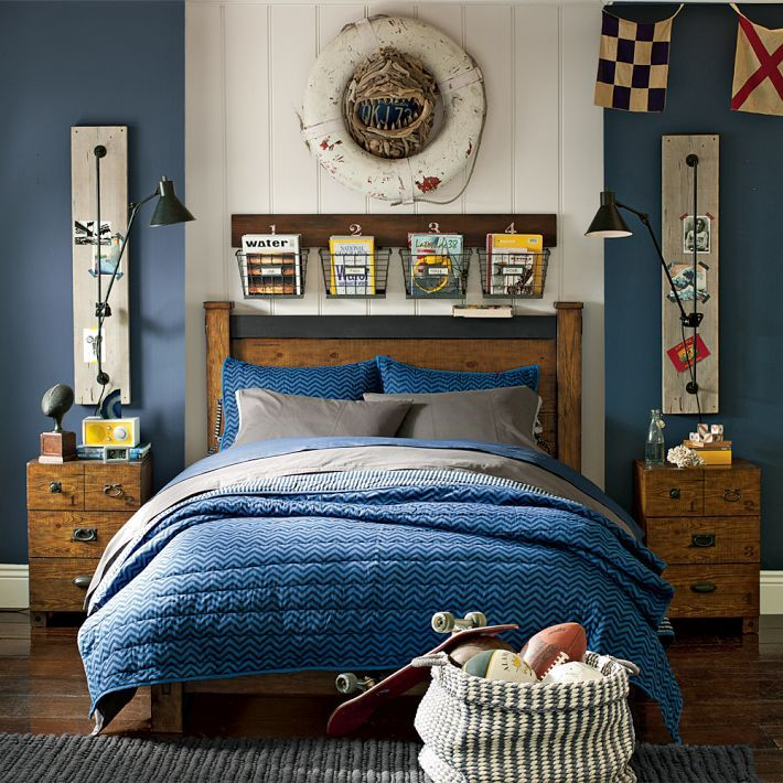 68 Best Images About Boys Rooms On Pinterest