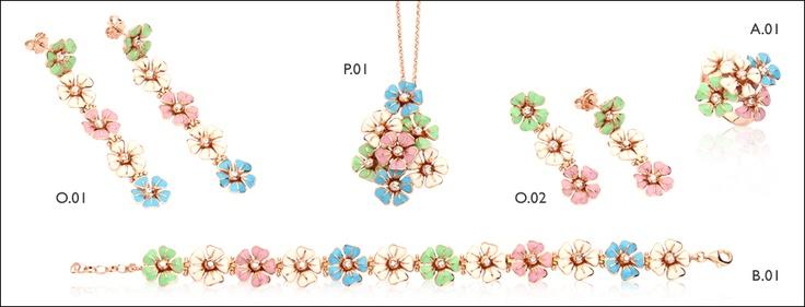 Roberto Poggiali, #PoggialiRoberto, #amazingjewellery, #bouquet, #fiore, #flower, anello, #ring, ,bracciale, #bracelet, pendente, #pendant, orecchini, #earrings, #rosa, #pink, #giallo, #yellow, #verde, #green, #azzurro, #blue,#avorio, #ivory #silver, #argento, placcato oro rosa, #pinkgold plated, , smalto, enamel, pietre sintetiche, #crystals, gioiello, #jewel, artigianale, #handcraft, #oreficeria fiorentina, florentine #goldsmith, #maestro #orafo #Firenze, #Florence, www.robertopoggiali.it