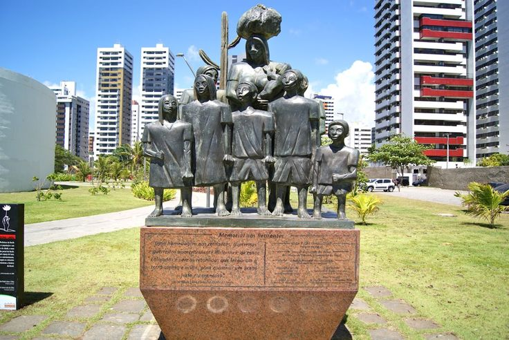 41 monumento ao retirante pernambuco