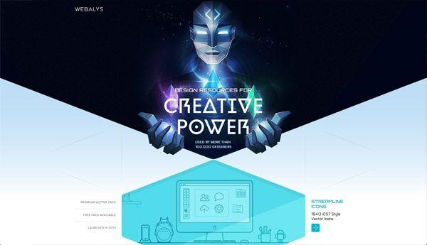 25 Innovative Websites that Buck the Design Trends