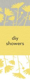 diy-showers - lots of cool party ideas/crafts - can be used for other parties besides baby showers.