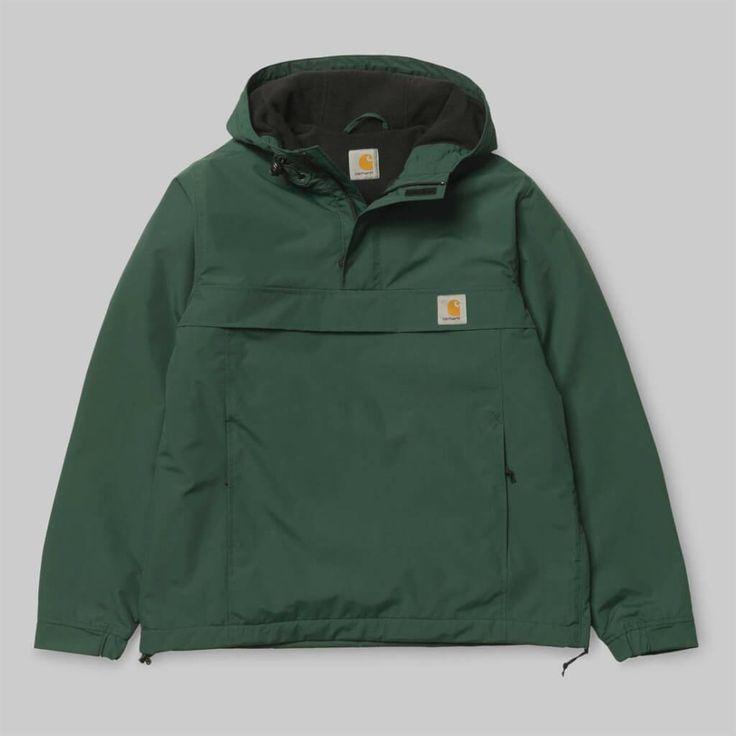online store 6c0cd 5b227 ... low price la chaqueta canguro carhartt nimbus es un clásico de la marca  carhartt. y