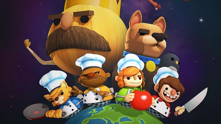Overcooked Dev Working on Nintendo Switch Version Frame Rate Issue Patch - IGN https://link.crwd.fr/ofO #yamsialist #nintendo