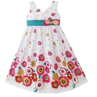 Vestidos Para Niñas Importados - Distrito Federal - Ropa - Moda - Accesorios - Zapatos