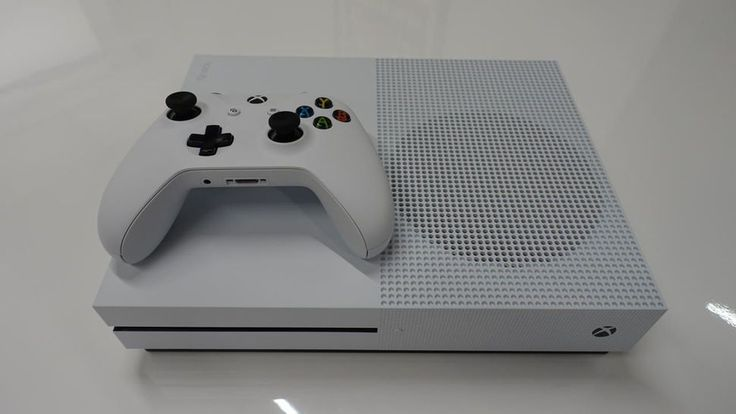 Xbox One S seeing 'unprecedented demand' backwards compatibility hits new milestone     - CNET  Demand has been off the charts for Microsofts newly launched Xbox One S console according to the company. Xbox marketing executive Aaron Greenberg said in an Xbox Wire post that Microsoft is seeing unprecedented demand for the slimmed-down system around the world.  He didnt share any specific sales numbers but the systems 2 TB version is sold out at many stores in Europe. Microsoft has said the 2…