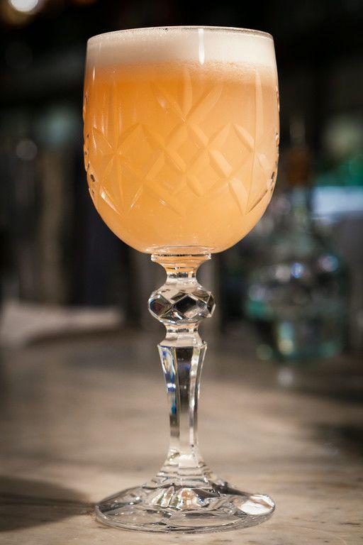 #cocktails #hawksmoor