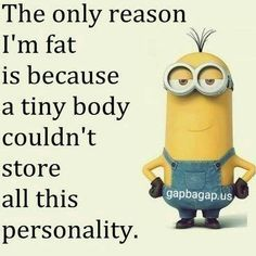 28 Minion Quotes with Your Favorite Little Guys –