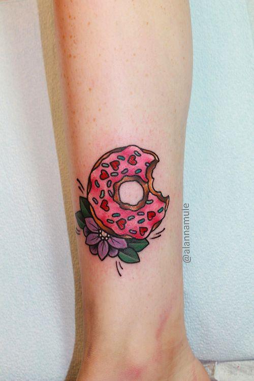 Alanna MuleAdrenaline TattooToronto, Ont. CanadaIG: @alannamule