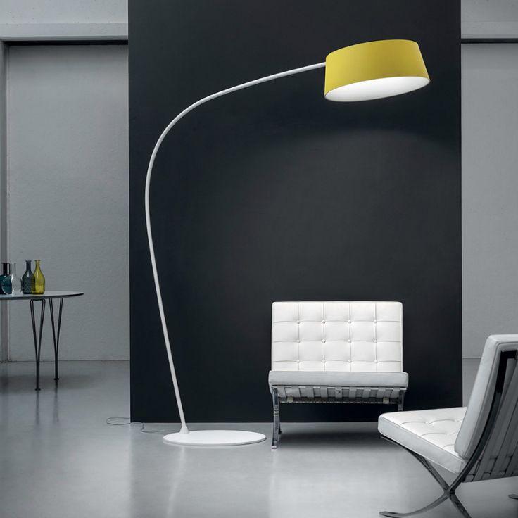 Oxygen la nuova lampada LineaLight Ma&De che utilizza la tecnologia optilight, scopri tutti i dettagli!
