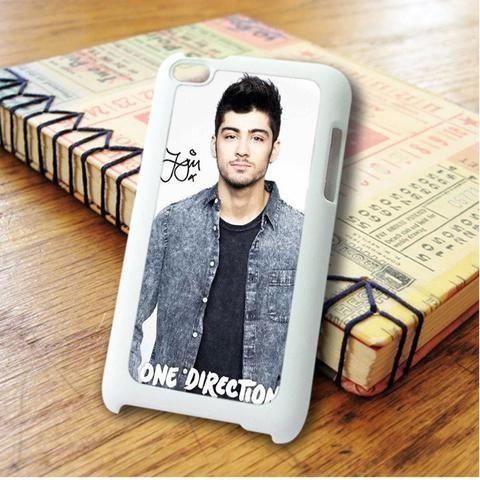 Zayn Malik One Direction iPod 4 Touch Case