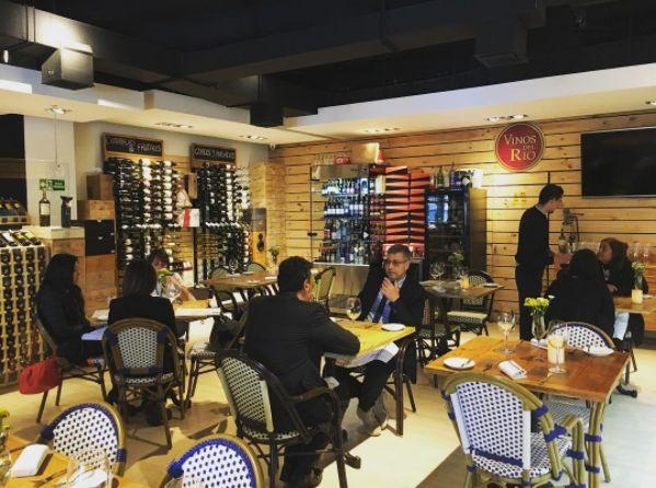 Los esperamos en Gastroteca de Bogotá ✨ Av calle 82 #10-45