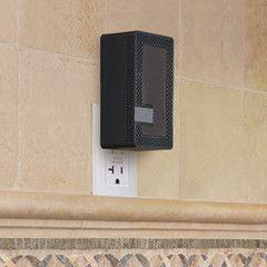 Plug-in speaker? Yes please