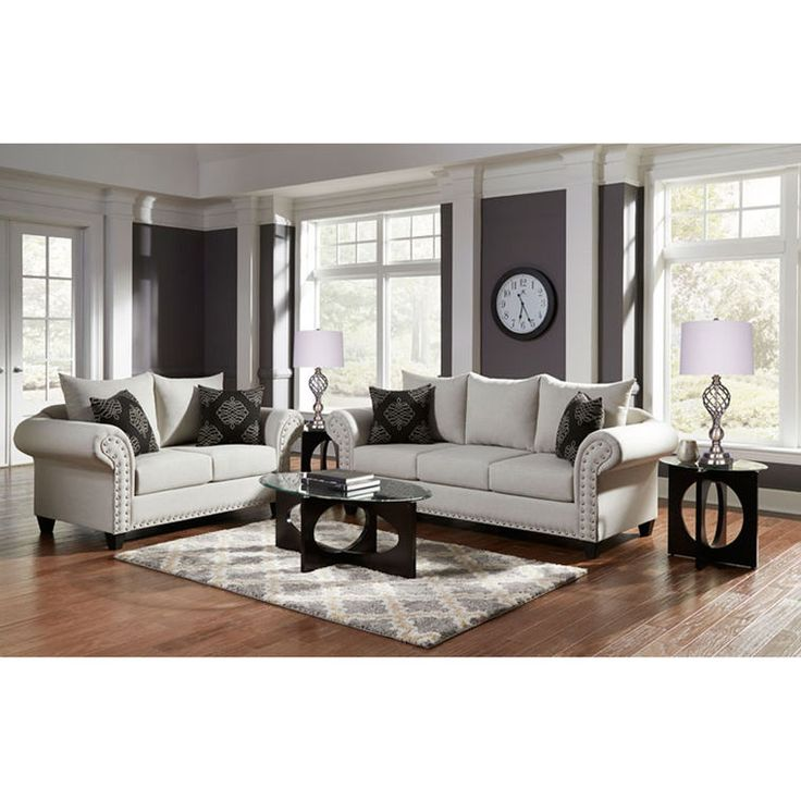 Best 2 Piece Beverly Living Room Collection Casas Casitas 400 x 300