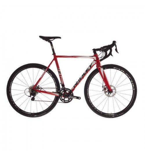 2016 Ridley X-Night 60 Disc Cyclocross Bike