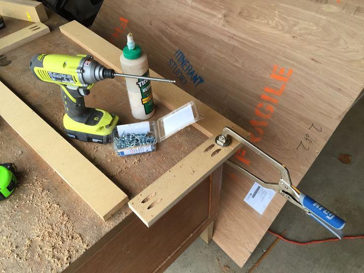 1000 ideas about kreg jig projects on pinterest kreg for Building kitchen cabinets with kreg jig