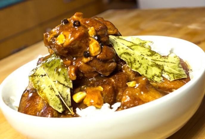Pork Adobo | Foodland