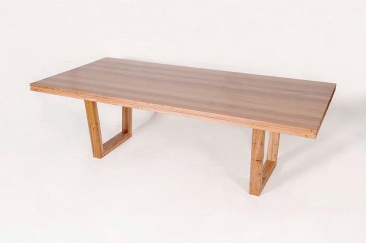 Metalico Dining Table