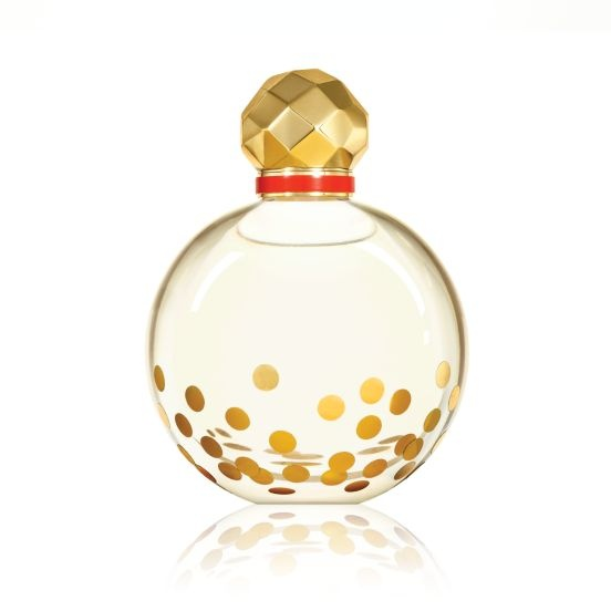 i have an obsession with kate spade, i haven't smelled this perfume yet, but it sound nice!