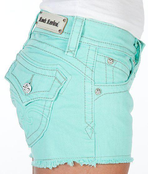 Rock Revival Scarlett Short - Women's Shorts | Buckle