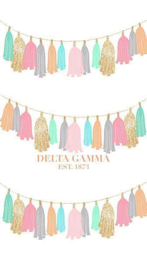 best Delta Gamma images on Pinterest Sorority life Delta