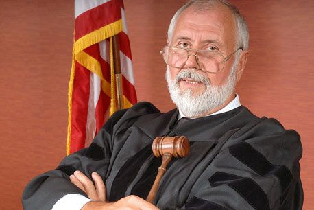 judge | ... for What to Expect from an Administrative Law Judge at your Hearing