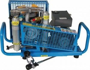 Max-Air 35 Standard Electric Compressor